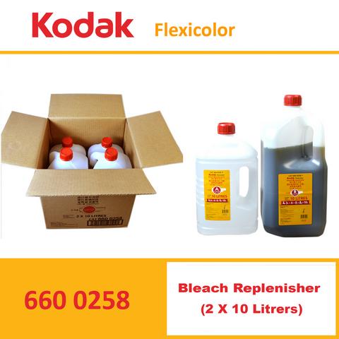 Kodak Flexicolor Bleach Replenisher (2 x 10 Liters )