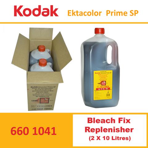 Kodak Ektacolor Prime SP Bleach-Fix ( 2×10 Liters)