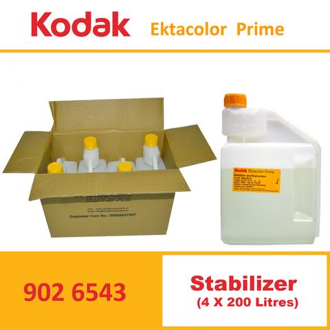 Kodak Ekta color Prime  Stabilizer ( 20×10 Liter)