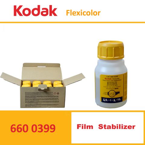 Kodak Flexicolor Final Rinse and Replenisher Stabilizer ( 12×8 x 10 Liters )
