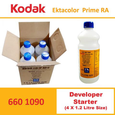 Kodak Kta color prime Paper Developer Starter