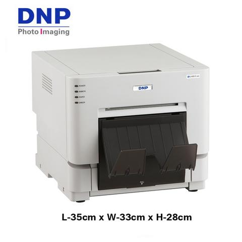 DS – HS RX1 Printer White