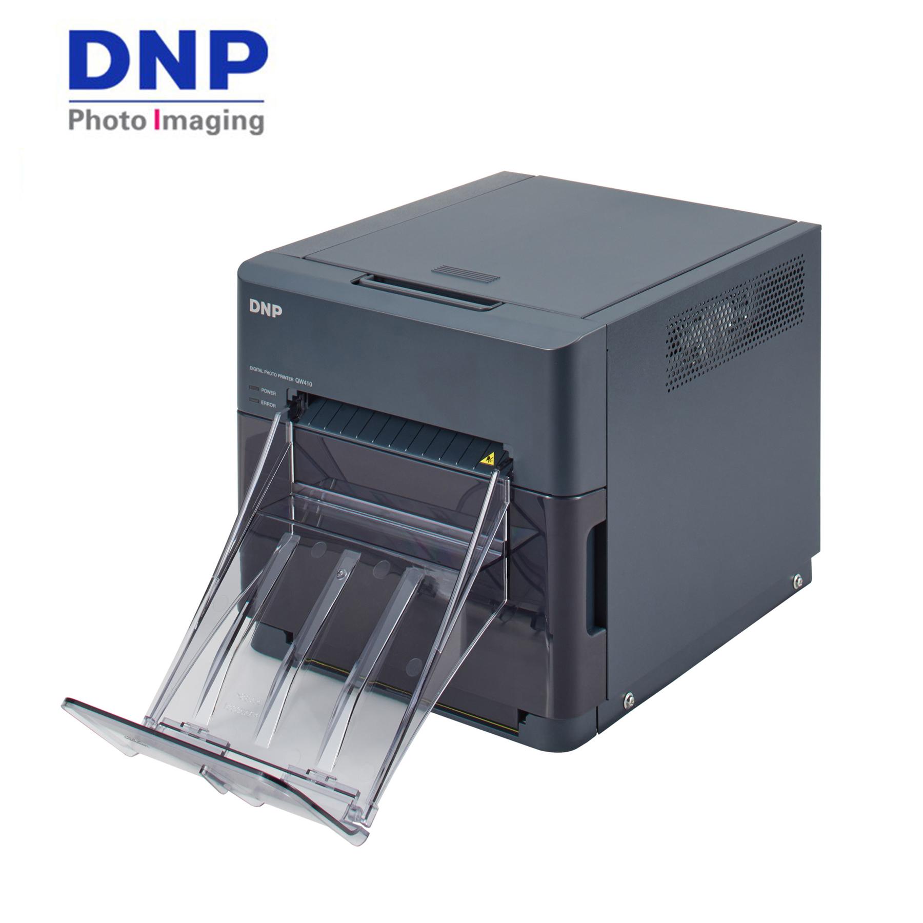 DNP QW410 Printer