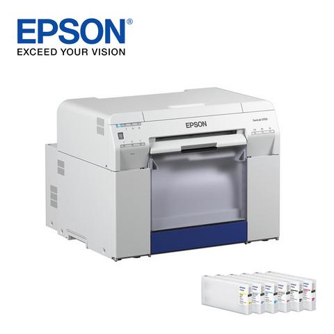 EPSON D700 PRINTER