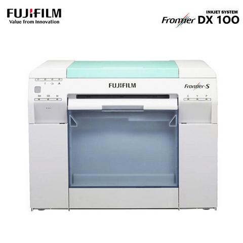 FujiFilm Frontier DX 100 Printer