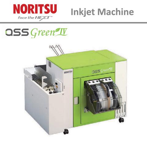 QSS Green IV Inkjet Photo Printer