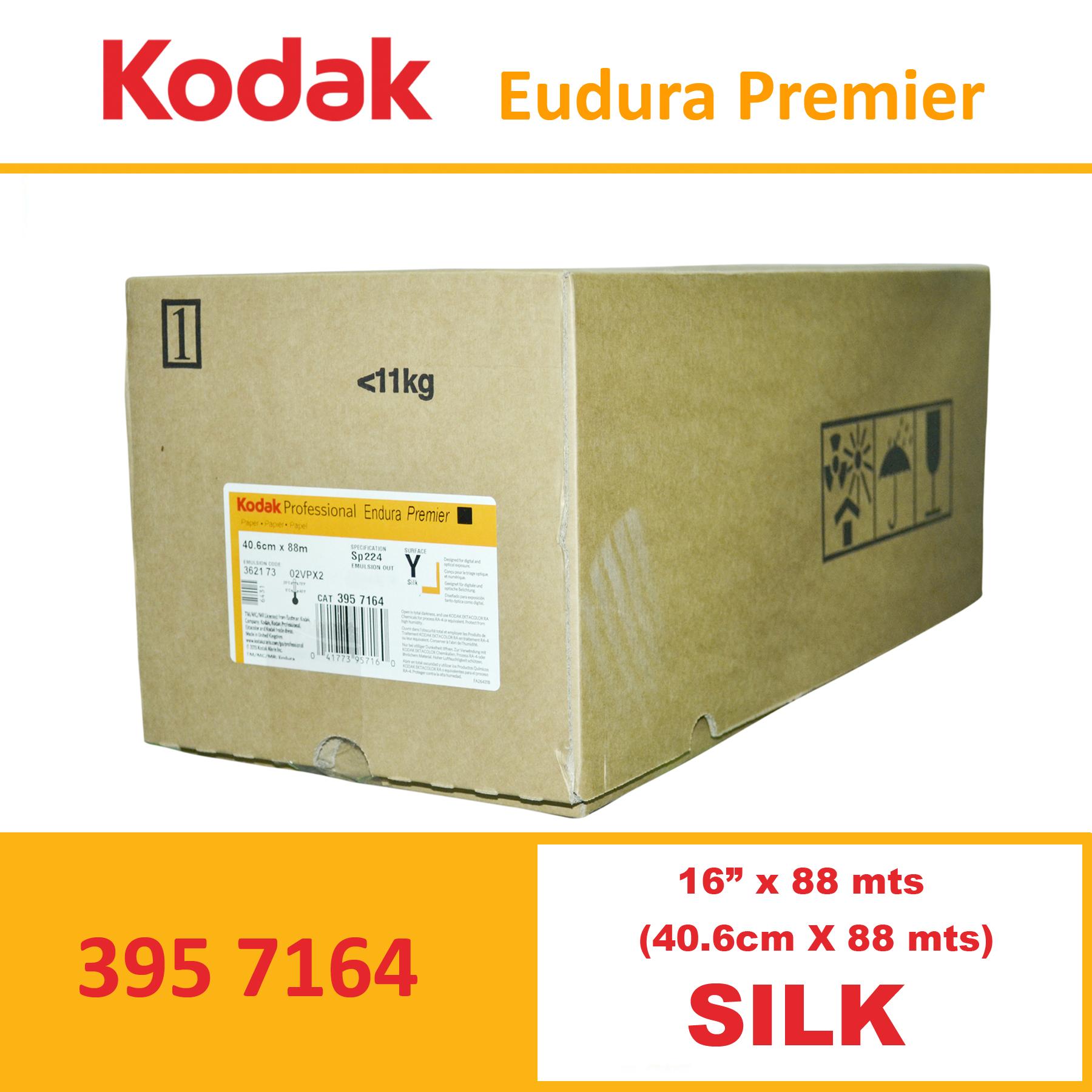 "Kodak 16"" Endura Professional Premier Silk"