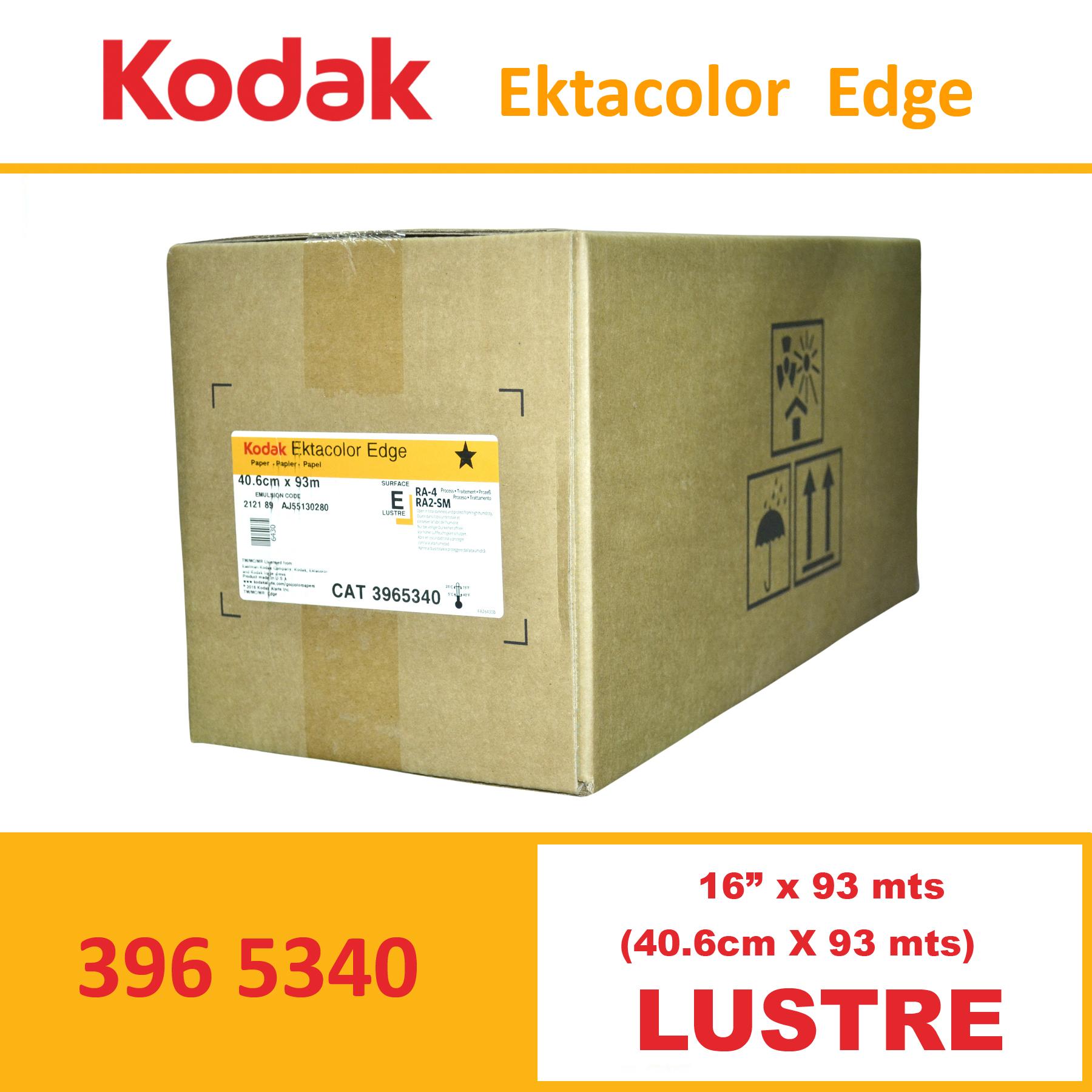 """Kodak 16"""" Ekta Color Edge Paper Lustre"""
