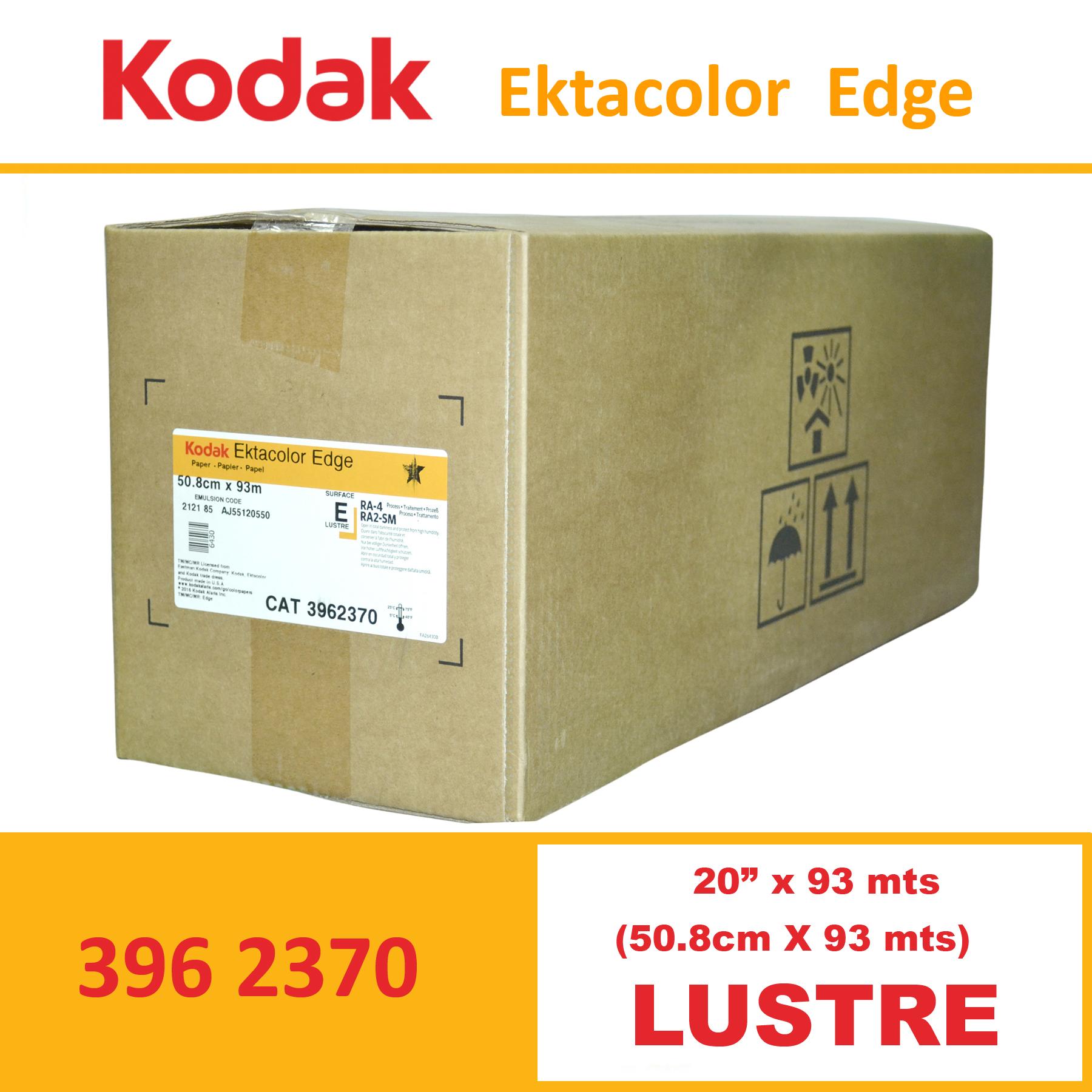 """Kodak 20"""" Ekta Color Edge Paper Lustre"""