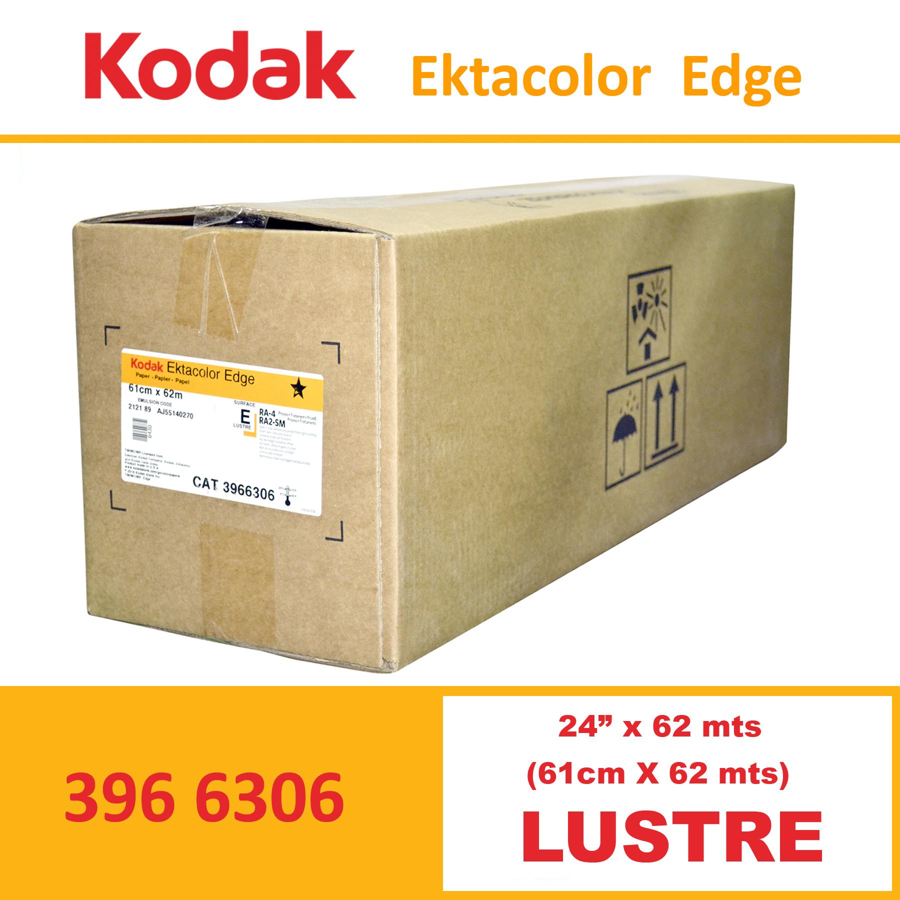"""Kodak 24"""" Ekta Color Edge Paper Lustre"""