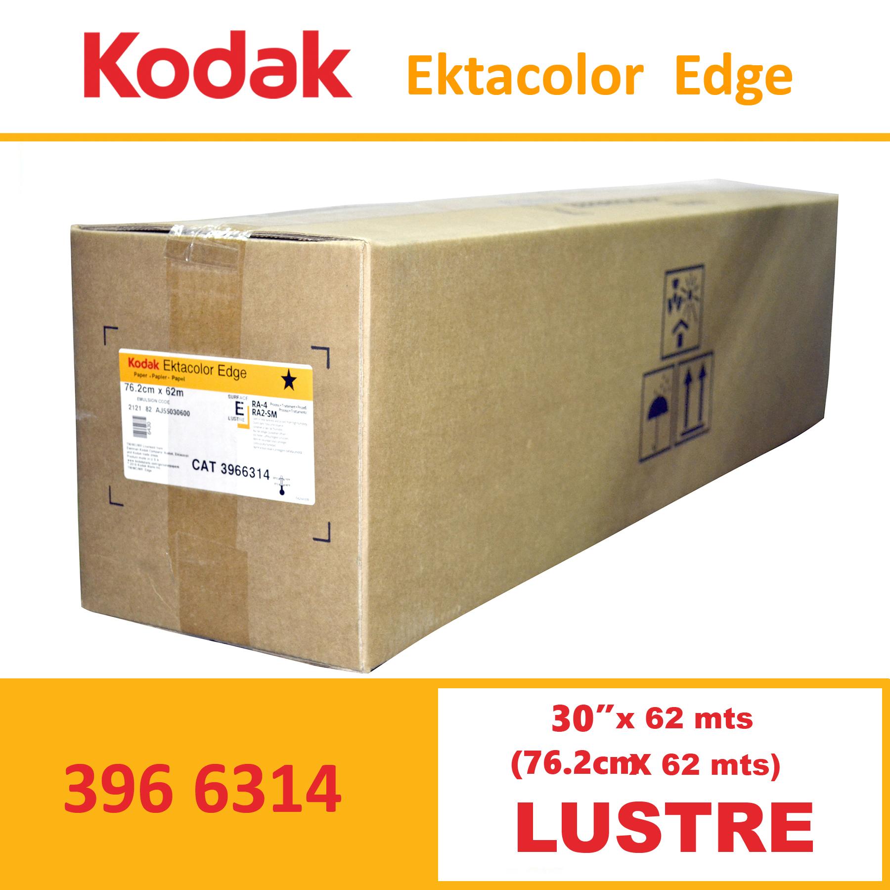 """Kodak 30"""" Ekta Color Edge Paper Lustre"""