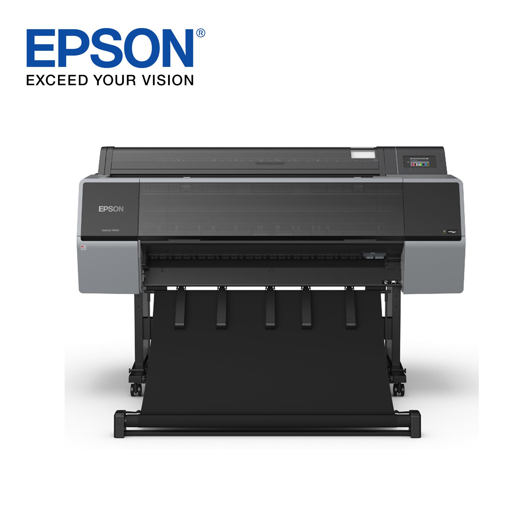 Epson SureColor SC-P9500 A1 Large Format Printer